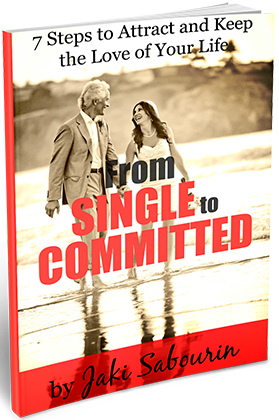 From Single to Committed ebook by Jaki Sabourin