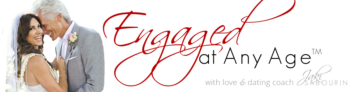 Engaged at Any Age with Jaki Sabourin