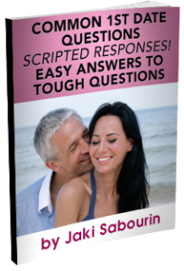 Common 1st Date Questions Scripted Responses