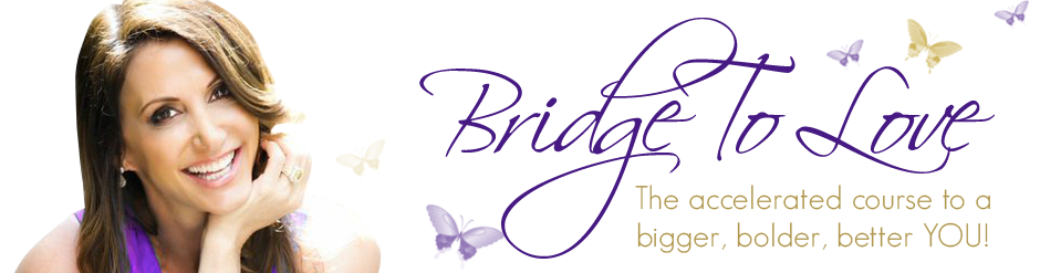 Bridge to Love - The accelerated course to a bigger, bolder, better YOU! With Jaki Sabourin