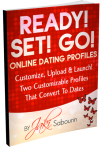 Ready Set Go Online Dating Profiles