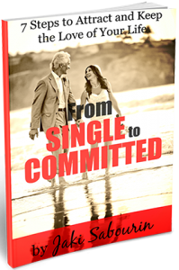 From single to committed