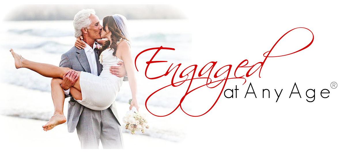 Jaki and Michael Sabourin wedding - Engaged at Any Age