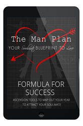 The Man Plan Workbook