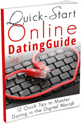 Quick Start Online Dating e-book