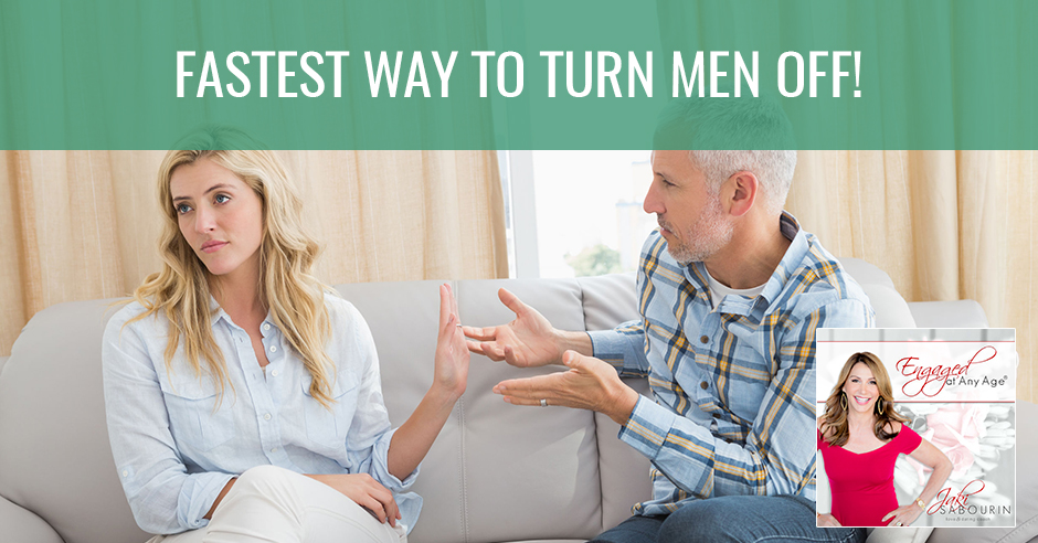 EAA 12 | Fastest Way To Turn Men Off