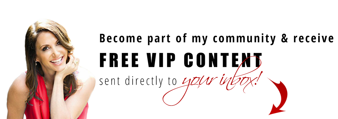 Become part of my community & receive FREE VIP CONTENT  sent directly to your inbox! - Jaki Sabourin - Engaged At Any Age - Register below