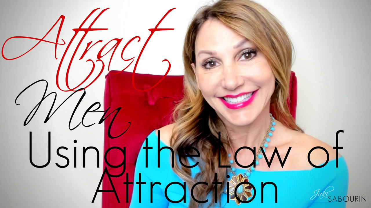 dating and law of attraction