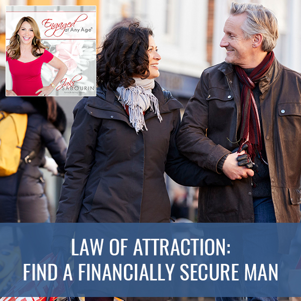 EAA 11 | Attracting A Financially Secure Man