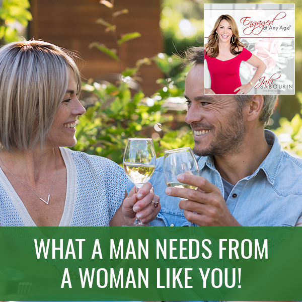 EAA 19 | Attracting The Right Man