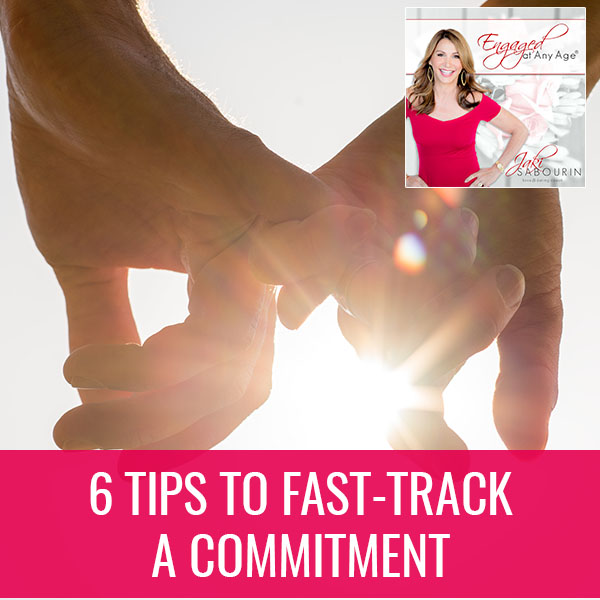 EAA 21 | Fast-Track A Commitment