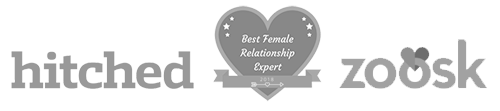 as seen in: hitched zoosk best female relationship expert